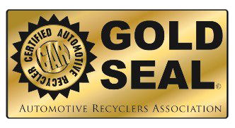 Automotive Recyclers Association - Gold Seal Certification