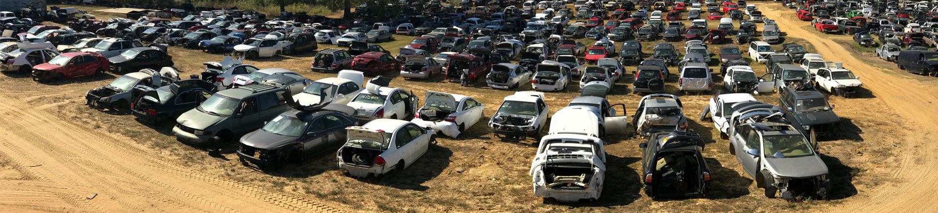 Sell Your Junk Car :: KARS - Keith Auto Recyclers | Pontotoc, MS